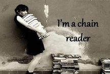 All arround books / by Cindy Veit