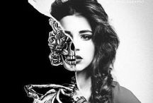 art & design. / by veronica