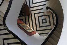 On the floor / by LUISA OLAZABAL, Interior Designer, Madrid