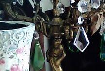 Passado Presente/https://www.facebook.com/passadopresente / Moveis antigos, rusticos, decoração https://www.facebook.com/passadopresente  / by Claudia Neves Bucky