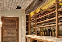 WINE ROOM / by Roxanne Given