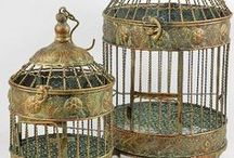 Bird Cages / by allyson turner