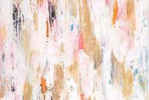 Creativity { Art } / by HW Interiors