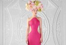 A World of Fashion / by Sally Tobin