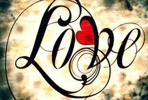 L❤VE & HEARTS!!!...❤ / AMOR Y CORAZONES...❤ / by Ivette Cruz