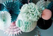 Inspirations et Idées de DIY / by Le Caillou Laura