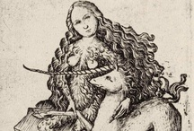 Albrecht Dürer / by @ artexperiencenyc
