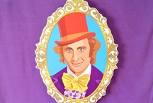 Parties: Willy Wonka & the Chocolate Factory / by Beth Woods