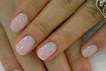 Gorgeous Nails / Beautiful Nails  / by Lilana Searle