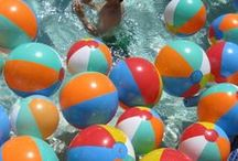 Parties: Water Fun & Pool Party / by Beth Woods