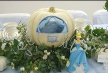 Parties: Cinderella / by Beth Woods