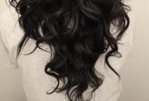 Hair:D / by Mollie Faye