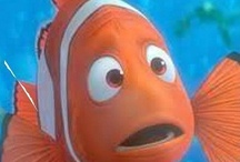 Nemo! / by Mollie Faye