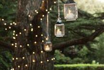 WEDDING IDEAS / by Virginia Artice