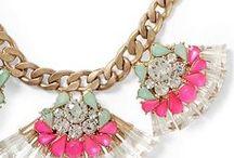:::Jewelry Love::: / by Elise Boshae