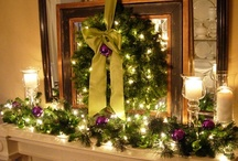 Home for the Holidays / Holiday decorating ideas, tips for entertaining, and more! / by StockCabinetExpress