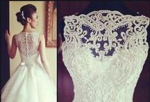 Wedding Ideas / Things I would Like for 10/31/2014 / by Barbara Foster