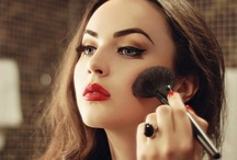 BEAUTY TIPS & TRICKS / Rock Your Portrait Session with these hair and makeup tips and tricks!!!  / by Jamie Rubeis Photography