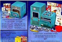 Vintage Ads / by Becky Pittman