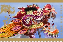 Year of the Dragon / by Becky Pittman
