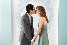 Wedding Ideas / by Jennifer Merker