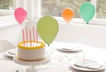 Party Ideas! / by Catharine Mendez