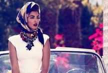 50's - inspiration! / by Andreea Muresan