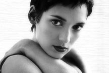 Actor&Actress / by hidagyu365