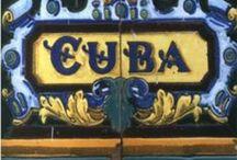 """""""It's a Cuban Thing"""" / Cuba que linda es Cuba / by eli"""