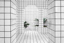 Spaces / Home - Plants - Furniture / by Eduardo Hernandez