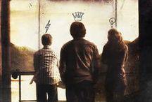 Harry Potter  / by Julie Dean