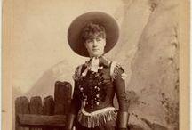 Old West / by Nancy Kelly