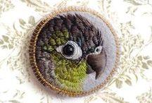 Stitching / by Maria Chaplygina