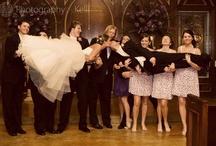 Wedding Party / by Valentina Portela