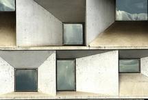 architektura / by ania b