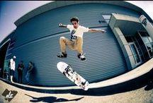 Sports  / by Fabricio Longo