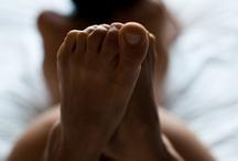 Feet / by AlcideK
