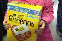 GMOInside Stickers / by GMO Inside