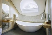 Salle de bain / by Claire Valdes