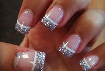 Nails / by Rachel Marchione