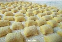 Viva la cucina italiana - Italian food / La cucina italiana o ... non solo pizza e pasta! / by Amo la mia famiglia