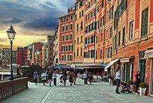 Italia, paese dei miei sogni / I have a dream... of Italy! / by Amo la mia famiglia