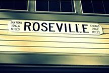 I Love Roseville / Photos from Roseville, CA / by City of Roseville, California