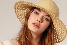 Hats / para toda ocasión / by Paula Ospina