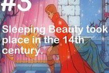 Disney Fun Facts / by Nina Lehr