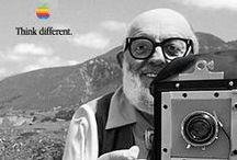 camera geek / anything or anyone camera, photo-tech related... / by blufoto