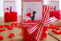 Valentines decoration ideas / by Theresa Andrade