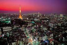 City Night / by GalleryA-II