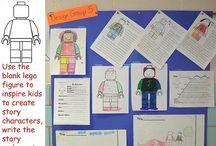 Teaching/Classroom Ideas / by J.J. Roberts
