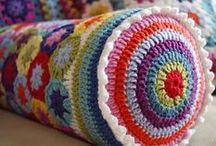 Yarn / by Maria Dow